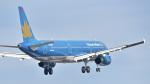 パンダさんが、成田国際空港で撮影したベトナム航空 A321-231の航空フォト(写真)