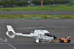 Gambardierさんが、岡南飛行場で撮影したオートパンサー EC130T2の航空フォト(飛行機 写真・画像)