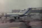 ヒロリンさんが、ラガーディア空港で撮影したイースタン航空 (〜1991) 727-25の航空フォト(写真)