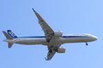 AIR兄ぃさんが、羽田空港で撮影した全日空 A321-272Nの航空フォト(写真)