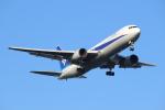 AIR兄ぃさんが、羽田空港で撮影した全日空 767-381の航空フォト(写真)