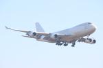 AIR兄ぃさんが、成田国際空港で撮影したアトラス航空 747-47UF/SCDの航空フォト(写真)