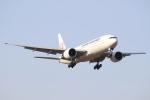 AIR兄ぃさんが、成田国際空港で撮影した日本航空 777-246/ERの航空フォト(写真)