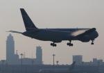 LOTUSさんが、成田国際空港で撮影した全日空 767-381Fの航空フォト(写真)