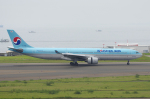 yabyanさんが、中部国際空港で撮影した大韓航空 A330-323Xの航空フォト(写真)