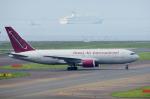 yabyanさんが、中部国際空港で撮影したオムニエアインターナショナル 767-224/ERの航空フォト(飛行機 写真・画像)
