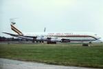 tassさんが、ロンドン・ガトウィック空港で撮影したDAS エア・カーゴ 707-338Cの航空フォト(写真)
