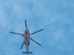 mild lifeさんが、伊丹空港で撮影した兵庫県警察 EC155B1の航空フォト(写真)
