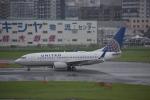 セッキーさんが、福岡空港で撮影したユナイテッド航空 737-724の航空フォト(写真)