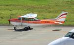 CL&CLさんが、奄美空港で撮影した北日本航空 172M Ramの航空フォト(写真)