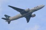みるぽんたさんが、成田国際空港で撮影したパキスタン国際航空 777-240/ERの航空フォト(写真)