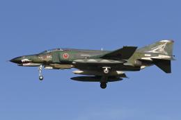 航空フォト:07-6433 航空自衛隊 RF-4EJ Phantom II