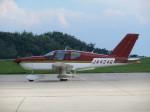 ONOさんが、能登空港で撮影した日本個人所有 TB-10 Tobagoの航空フォト(写真)