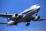武彩航空公司(むさいえあ)さんが、羽田空港で撮影した全日空 777-281/ERの航空フォト(写真)