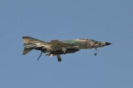 ozzy vfa27さんが、松島基地で撮影した航空自衛隊 RF-4E Phantom IIの航空フォト(飛行機 写真・画像)