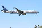 AIR兄ぃさんが、成田国際空港で撮影したエールフランス航空 777-328/ERの航空フォト(写真)