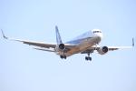 AIR兄ぃさんが、成田国際空港で撮影した全日空 767-381/ERの航空フォト(写真)