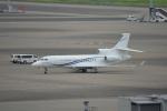 SKY☆101さんが、羽田空港で撮影したグローバル・ジェット・ルクセンブルク Falcon 8Xの航空フォト(写真)