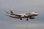 kuro2059さんが、成田国際空港で撮影したジェットスター・ジャパン A320-232の航空フォト(写真)