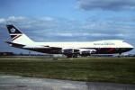 tassさんが、ロンドン・ガトウィック空港で撮影したブリティッシュ・エアウェイズ 747-236Bの航空フォト(写真)