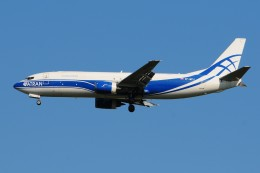航空フォト:VP-BCJ アトラン・アヴィアトランス・カーゴ・エアラインズ 737-400