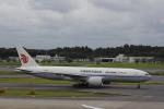 hiroki-JA8674さんが、成田国際空港で撮影した中国国際貨運航空 777-FFTの航空フォト(飛行機 写真・画像)