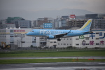 セッキーさんが、福岡空港で撮影したフジドリームエアラインズ ERJ-170-100 (ERJ-170STD)の航空フォト(写真)