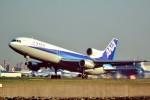 yyd2000さんが、羽田空港で撮影した全日空 L-1011-385-1 TriStar 1の航空フォト(写真)