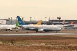 kuro2059さんが、成田国際空港で撮影した厦門航空 737-85Cの航空フォト(写真)