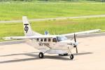 デデゴンさんが、石見空港で撮影したスカイトレック Kodiak 100の航空フォト(写真)