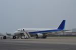 hirokongさんが、羽田空港で撮影した全日空 A320-214の航空フォト(写真)
