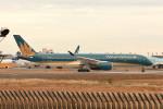 kuro2059さんが、成田国際空港で撮影したベトナム航空 A350-941XWBの航空フォト(写真)