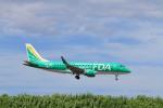 516105さんが、鳥取空港で撮影したフジドリームエアラインズ ERJ-170-200 (ERJ-175STD)の航空フォト(写真)