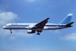 tassさんが、ロンドン・ヒースロー空港で撮影したエル・アル航空 757-258の航空フォト(飛行機 写真・画像)