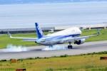 M.Tさんが、関西国際空港で撮影した全日空 A320-271Nの航空フォト(写真)
