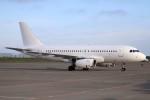 北の熊さんが、新千歳空港で撮影したスクート A319-132の航空フォト(写真)