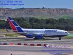 masarunphotosさんが、マドリード・バラハス国際空港で撮影したクバーナ航空 Il-96-300の航空フォト(飛行機 写真・画像)