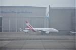 Blue Dreamさんが、成田国際空港で撮影したユニバーサルエンターテインメント A318-112 CJ Eliteの航空フォト(写真)