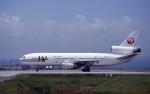 仙台空港 - Sendai Airport [SDJ/RJSS]で撮影された日本航空 - Japan Airlines [JL/JAL]の航空機写真