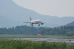 神宮寺ももさんが、高松空港で撮影したジェットスター・ジャパン A320-232の航空フォト(写真)