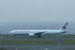 らむえあたーびんさんが、羽田空港で撮影したエア・カナダ 777-333/ERの航空フォト(写真)