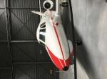 るかりおさんが、アエロスコピア航空博物館で撮影したフランス企業所有の航空フォト(写真)