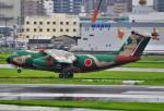 M.Ochiaiさんが、福岡空港で撮影した航空自衛隊 C-1の航空フォト(写真)