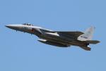 なごやんさんが、名古屋飛行場で撮影した航空自衛隊 F-15J Eagleの航空フォト(写真)