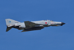yabyanさんが、名古屋飛行場で撮影した航空自衛隊 F-4EJ Phantom IIの航空フォト(写真)