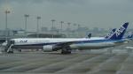 AE31Xさんが、羽田空港で撮影した全日空 777-381の航空フォト(写真)