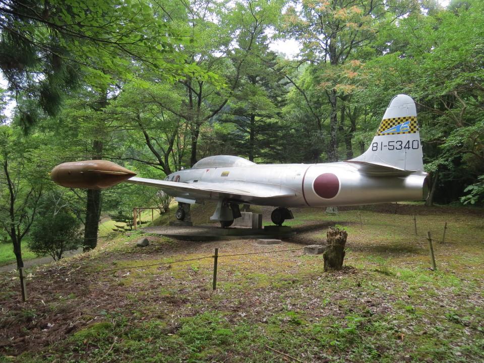 F.YUKIHIDEさんの航空自衛隊 Kawasaki T-33 (81-5340) 航空フォト