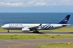 SKY TEAM B-6053さんが、中部国際空港で撮影したガルーダ・インドネシア航空 A330-343Xの航空フォト(写真)