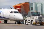 小型機専門家さんが、高知空港で撮影したANAウイングス DHC-8-402Q Dash 8の航空フォト(写真)