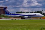 幻想航空 Air Gensouさんが、成田国際空港で撮影した全日空 767-381/ERの航空フォト(写真)